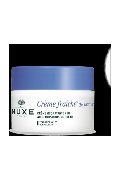 Creme Fraiche De Beaute Creme Hydration 48h 50 ml