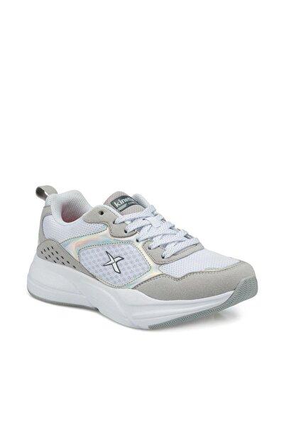 WESLEY W Beyaz Kadın Comfort Ayakkabı 100504149