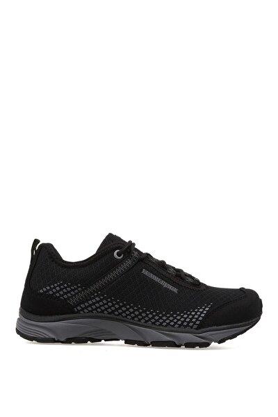 DARE WMN Siyah Gri Kadın Koşu Ayakkabısı 100253882