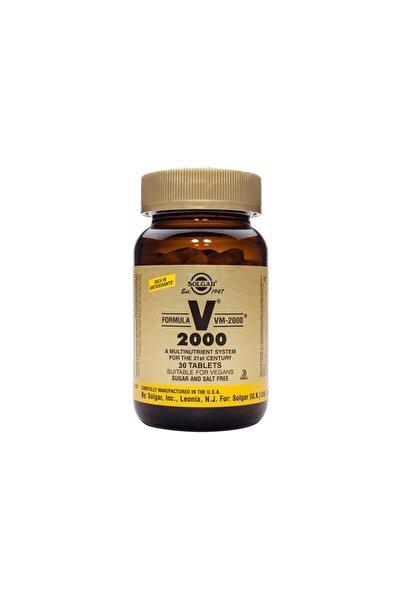Vm 2000 - 30 Tablet