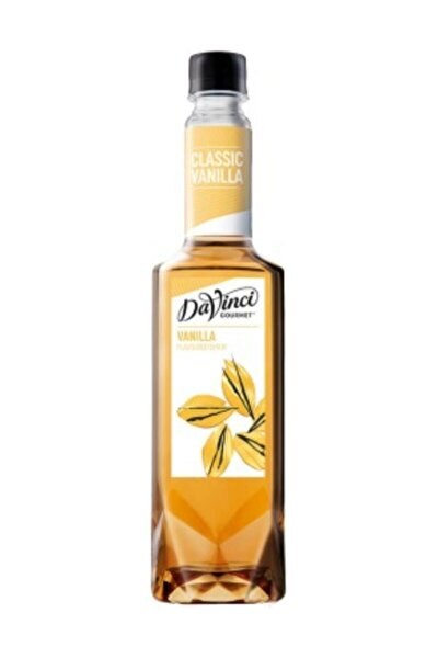 Davinci Gourmet Vanilya Şurubu 750 ml