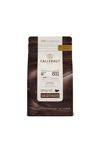 Bitter Damla Çikolata 811 (1 Kg)
