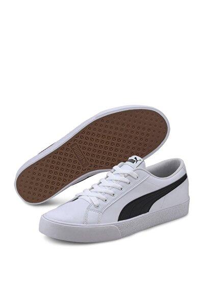 Erkek Beyaz Barı Z Günlük Spor Ayakkabı 37303301