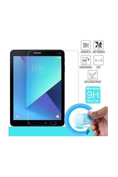 Samsung Galaxy Tab A7 10.4 T500 Uyumlu (2020) Nano Mikro Kırılmaz Ekran Koruyucu