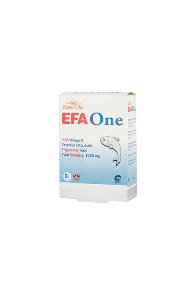 Efa One 45 Kapsül