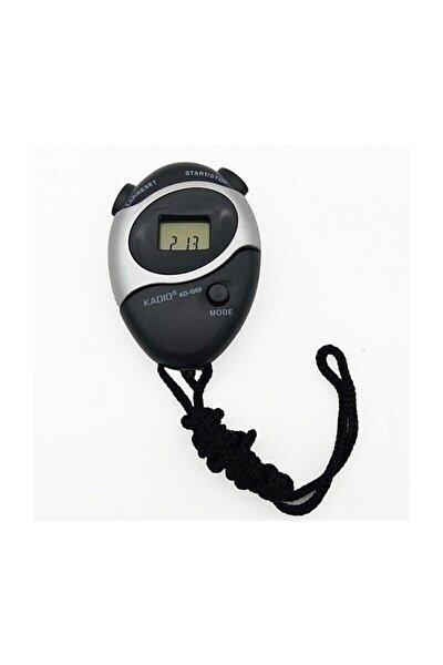 Kadio Kd-1069 Kronometre Alarm Saat