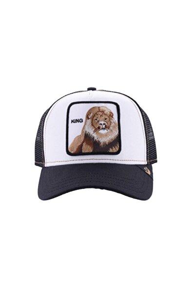 Şapka King Siyah