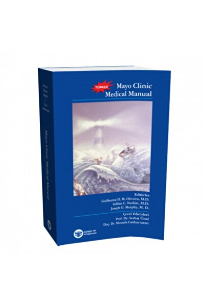 Mayo Clinic Medical Manual Türkçe