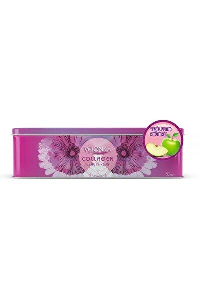 Collagen Beauty Plus 30 Şase Yeşil Elma Aromalı