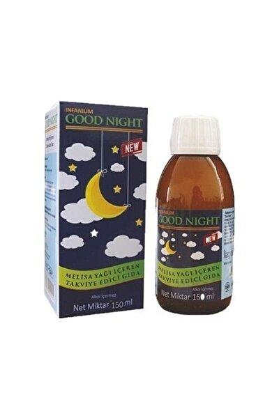 Good Night Bitkisel Şurup 150 ml