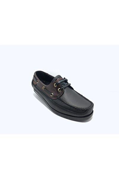 Erkek Hakiki Deri Günlük Ayakkabı