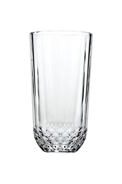 52770 6 Lı Diony Bardak Su Bardağı - Meşrubat Bardağı