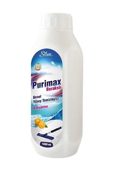 Purimax Borakslı Genel Yüzey Temizleyici 1lt