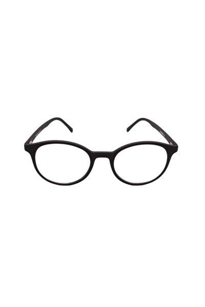 Unisex Siyah Mavi Işık Korumalı Bilgisayar Ekran Gözlüğü