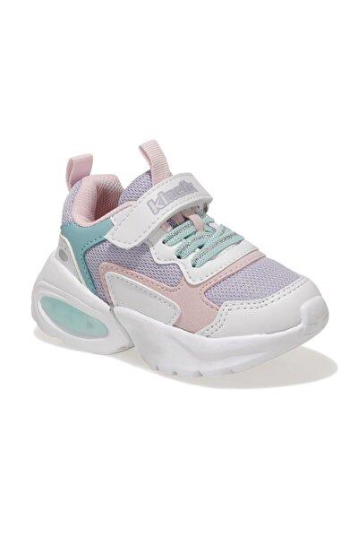 FORBIS 1FX Beyaz Kız Çocuk Yürüyüş Ayakkabısı 100584849