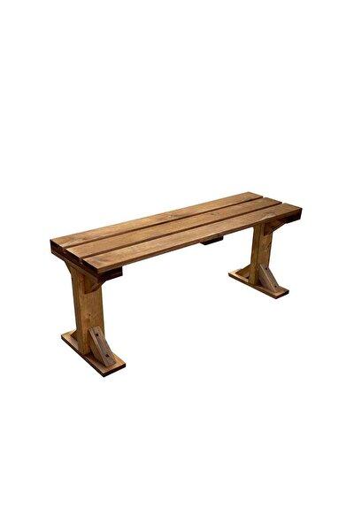 Bank Ahşap Bench Sandalye Mutfak Bank 5140