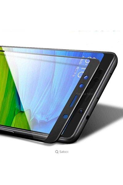 Xiaomi Redmi 5 Plus Ekran Koruyucu Kenarları Kırılmaya Dayanıklı Cam