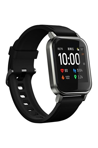 Ls02 Akıllı Saat Ios Ve Android Uyumlu (resmi Distribütör Garantili)