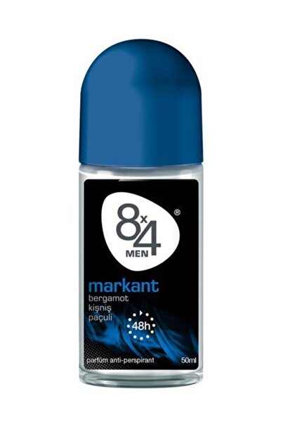 Roll-on Erkek 50 ml Markant