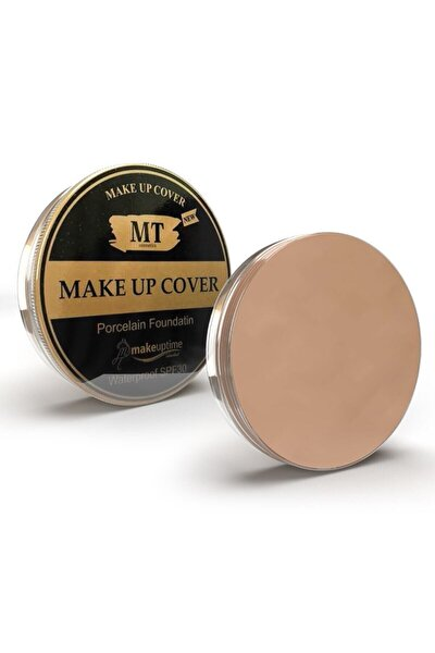 Make Up Cover Porselen Fondöten Kapatıcı-10