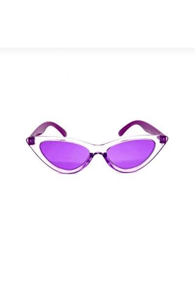 Cat Çoçuk Gözlüğü
