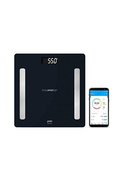 Smartlight Yağ Ölçer Akıllı Bluetooth Tartı Baskül Psc04