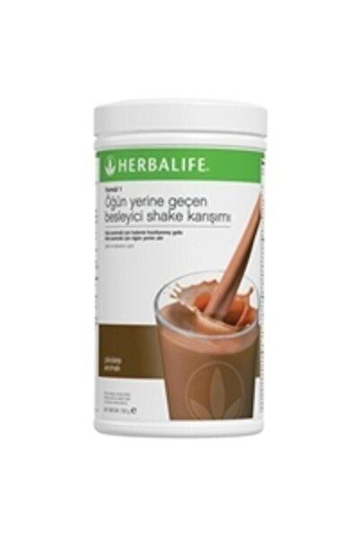 Formül 1 Besleyici Shake Karışımı Çikolata Aromalı 550 G