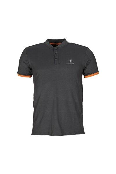 CT628 NICE POLO T-SHIRT Antrasit Erkek T-Shirt 101030763