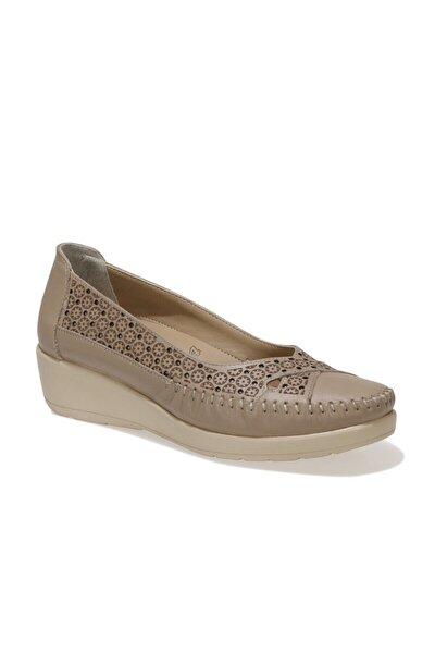 Kadın Vizon Klasik Ayakkabı 103236.z1fx