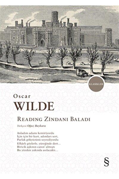 Reading Zindanı Baladı - Oscar Wilde 9786051855264
