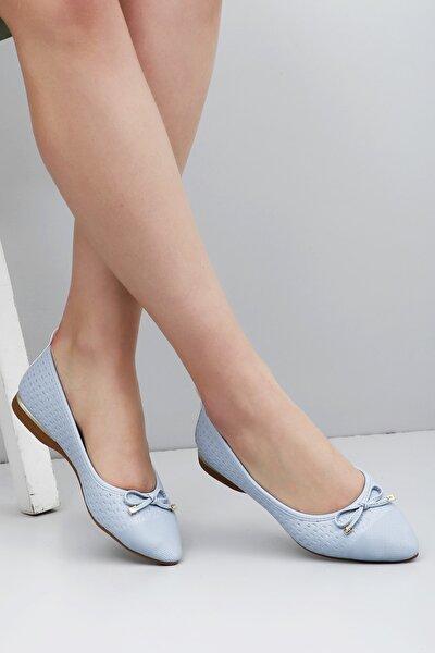 Mavi Kadın Babet 38118