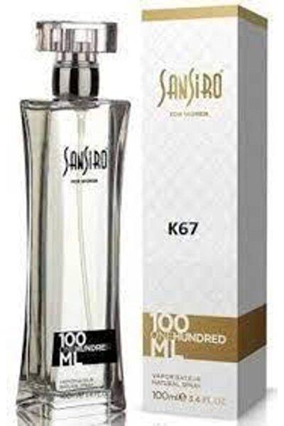 K 67 100 ml Parfüm Kadın