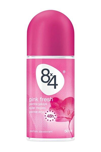 Pink Fresh Kadın Rolon 50 ml