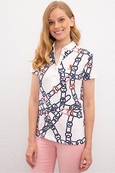 Kadın T-Shirt G082SZ011.000.971010