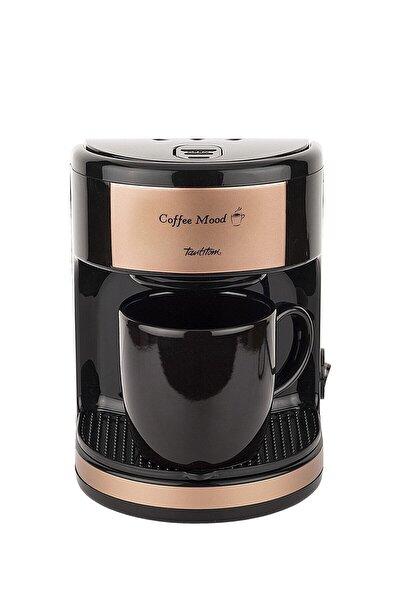 Rose Gold Filtre Kahve Makinesi (0.3l)