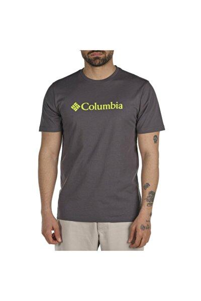Csc Basic Logo Short Erkek Kısa Kollu Tişört Cs0001-011