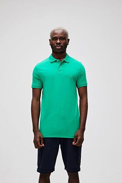 Pure Polo Green