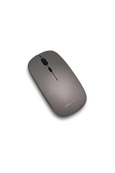Pswm13 Hybrid Bluetooth & Wireless Şarj Edilebilir Mouse K.gri