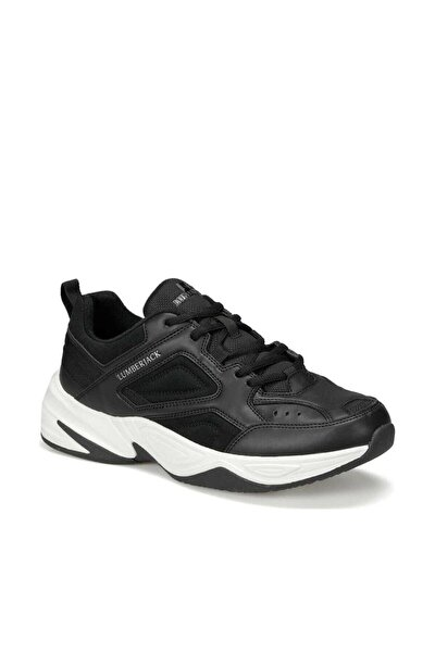 LEGEND 9PR Siyah Erkek Sneaker Ayakkabı 100406509