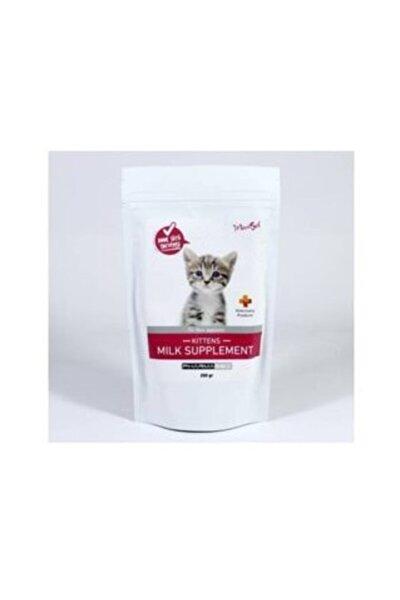 Anne Sütü Destekli Yavru Kedi Süt Tozu 200 Gr