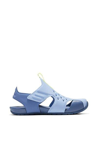 Çocuk Mavi Sandalet 943826-401