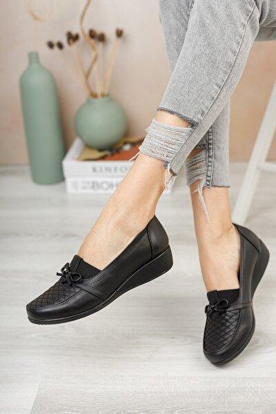 Kadın  Siyah Casual  Ayakkabı 00122868