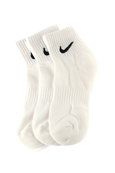 Çorap - Everyday Cush Ankle 3pr - SX7667-100
