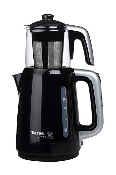 My Tea Siyah Çay Makinesi