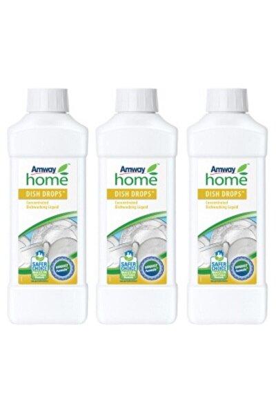 Konsantre Sıvı Bulaşık Deterjanı Home™ Dısh Drops™3 Lü Set