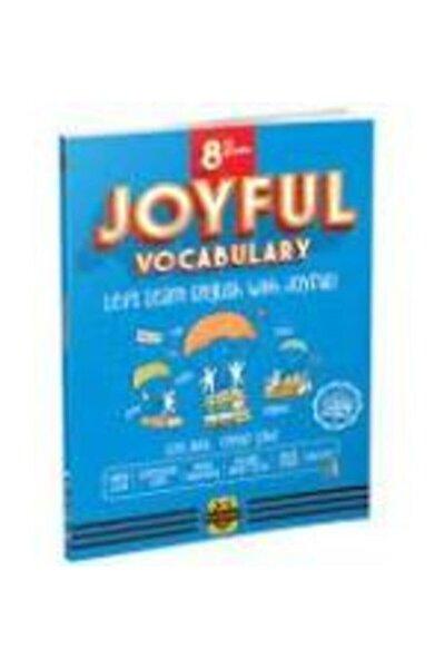 8.sınıf My Joyful Vocabulary (2020)