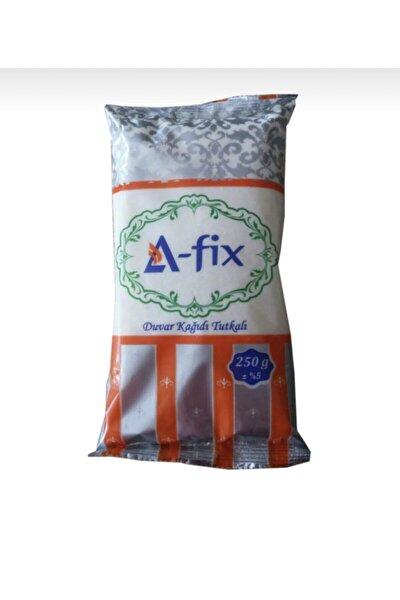 A-fix Özel Duvar Kağıdı Yapıştırıcısı Tutkalı 250 Gram