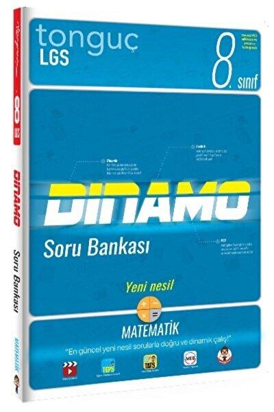 8. Sınıf Lgs Matematik Dinamo Soru Bankası