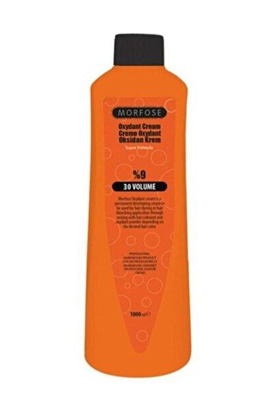Oksidan Krem 30 Volume 1000 ml