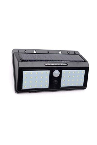 Solar Sensörlü Led Aydınlatma Hareket Sensörlü Aydınlatma 40 Ledli-sm8051